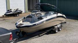 2012 Yamaha Boats 242 Limited S