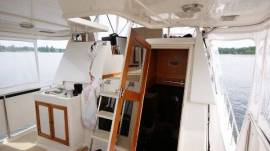 1987 Offshore Yachts 38