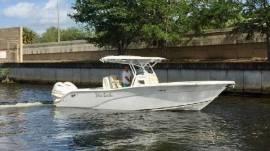 2017 Sea Fox 288 Commander