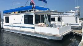 2007 Catamaran Cruisers Vagabond
