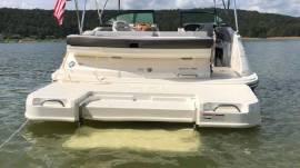 2017 Sea Ray SDX 220