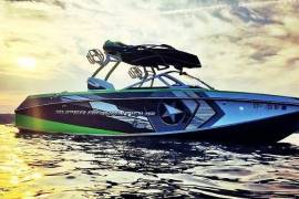 2013 Correct Craft Super Air Nautique G3
