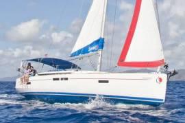 Sunsail 47 3-Cabin