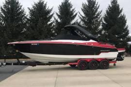 2018 Monterey 298 SS