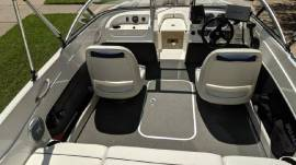 2015 Bayliner Bowrider 170