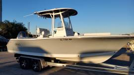 2016 Sea Hunt Ultra 225 Florida