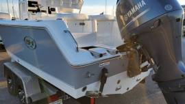 2016 Sea Hunt Ultra 225 Florida