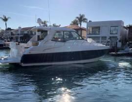 2014 Cruisers Yachts 48 Cantius