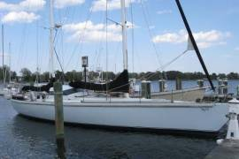 1994 Ketch Mix 55
