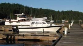 2006 SKAGIT ORCA EXTENDED CABIN