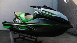 2018 Kawasaki Jet Ski Ultra 310R