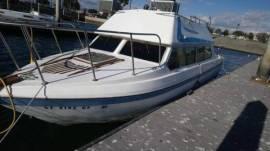 1978 Apollo Galaxy Yacht