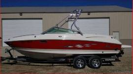 Bow Rider Chaparral 246 ssi Penta SX