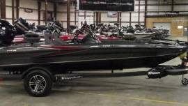 2019 Triton Boats 179 TRX