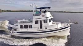 2008 Nordic Tugs 42 Trawler