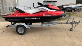 2012 Sea-Doo 155