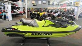 2019 Sea-Doo RXT-X 300 IBR & Sound System