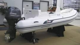 2019 AB Inflatables 15 DLX Nautilus