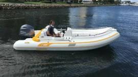 2016 AB Inflatables 17 DLX Nautilus