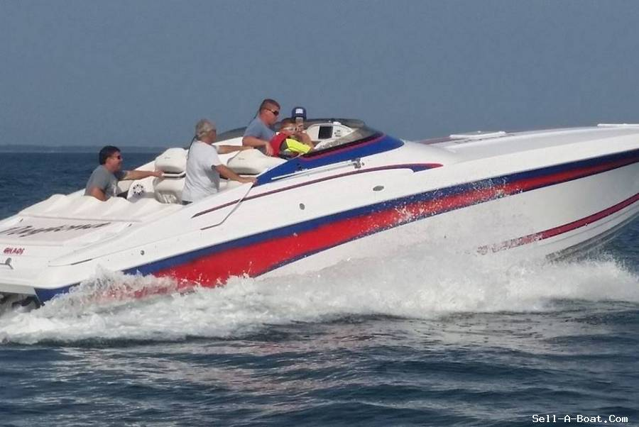 Donzi   New and Used Boats for Sale in PA