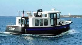 2000 Nordic Tugs 32