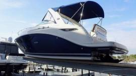 2014 Sea Ray 260 Sundancer