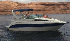 2006 Bayliner Ciera Sunbridge 2755