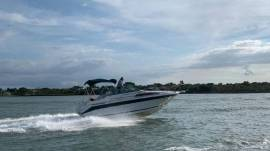 1989 Sea Ray 260 Sundancer