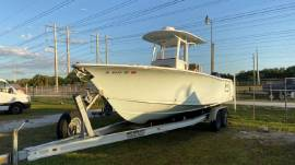 2016 Sea Hunt Gamefish 27