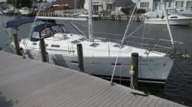 2007 Beneteau Oceanis Clipper 373