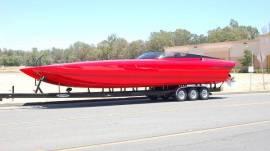 2013 Daves Custom Boats M41