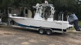2017 Tidewater 2500 Carolina Bay