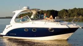 2014 Chaparral 310 Signature