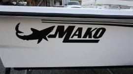 Mako Pro Skiff 15 CC