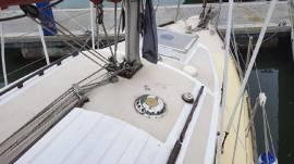 Seamaster Sailer 23