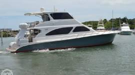 Back Ocean Yachts 65