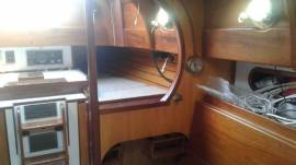1979 Custom Port Townsend Watercraft H30