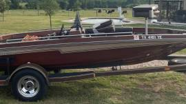 1982 Champion Bass Bost