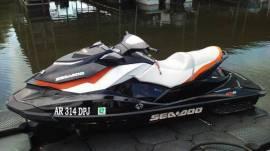 2015 Sea-Doo GTI 130 SE