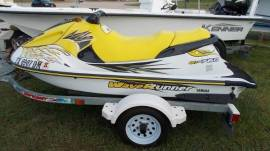 1997 Yamaha Boats 760 GP