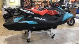 2018 Sea-Doo SPARK TRIXX 3-up Rotax 900 HO ACE