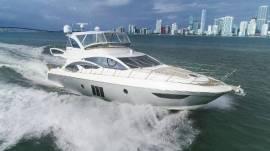 2013 Azimut Motor Yacht