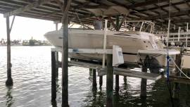 2012  28' Regal 2700 ES Bowrider