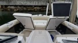 2012  28' Regal 2700 ES Bowrider