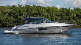 2017 Cruisers 45 Cantius Black Diamond