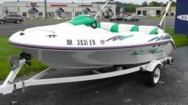 1997 Sea-Doo Challenger