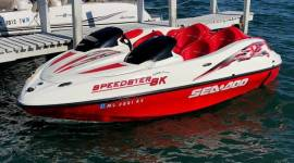 1999 Sea-Doo ROTEX TWIN