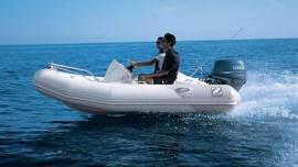 2014 Zodiac Yachtline 340DL