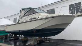 1987 Boston Whaler 27FC