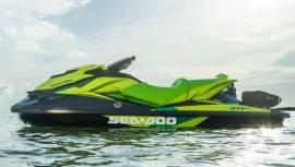 2019 Sea-Doo GTI SE 130